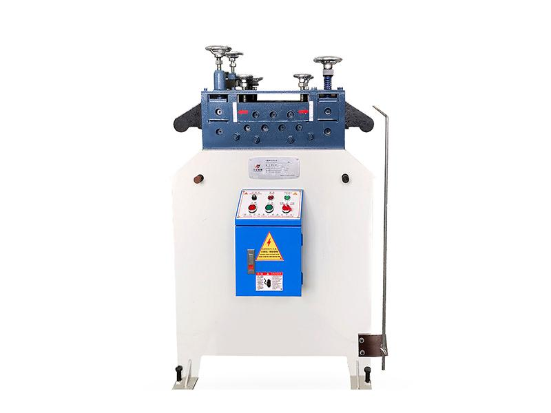 High Quality Rack Sheet Straightener Machine for Metal Stainless Steel