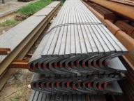 High Quality U Shaped Steel for Sale with Factory Price
