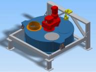 Rotary Weigher