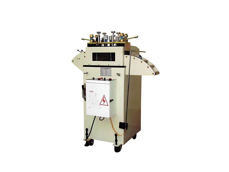 High Precision Sheet Metal Flattening Machine and Metal Leveler Straightening