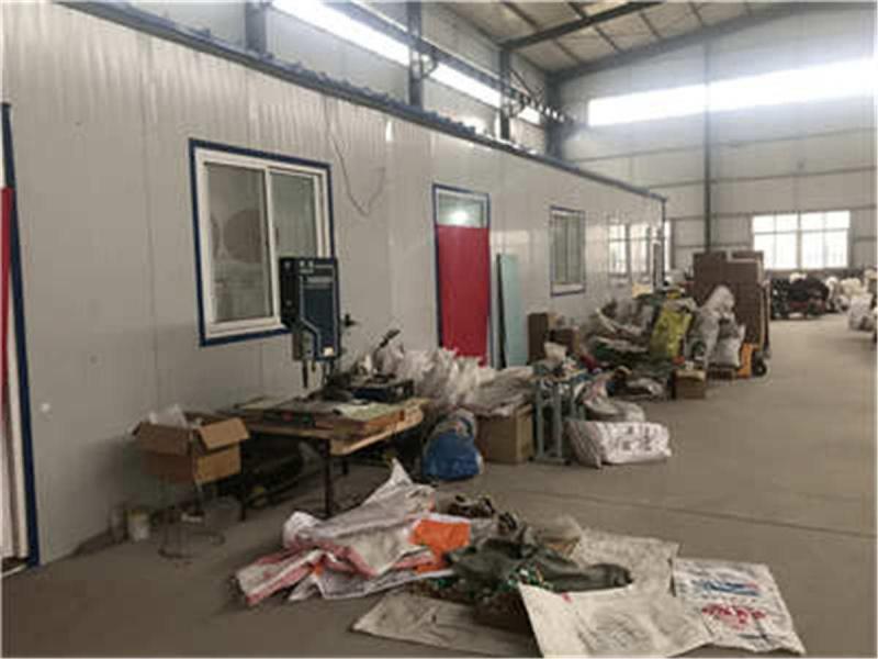 Xingtai Beituo Auto Parts Co.,ltd