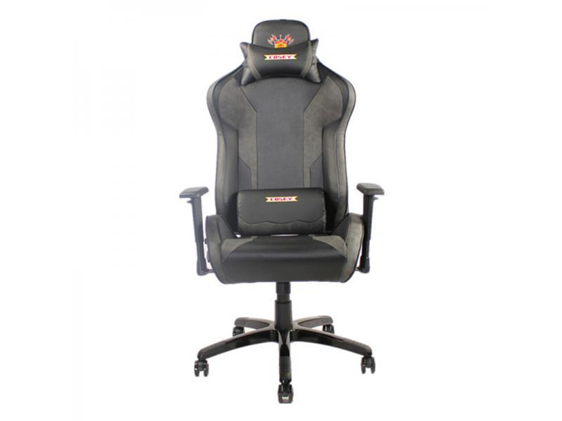 China Ergonomic Swivel PU Leather Computer Gaming Office Racing Chair