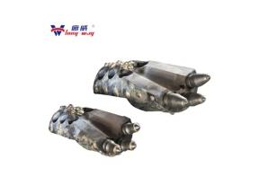 Rock Drill Head for HDD