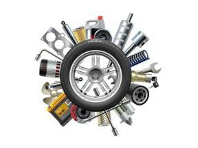 Filter, Oil Seal, Brake Drum, Rubber Parts, Auto Parts, Truck Parts,