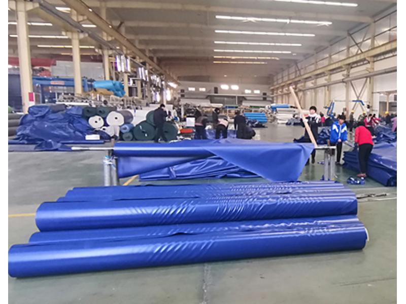 Jinan Hitac New Materials Co., Ltd