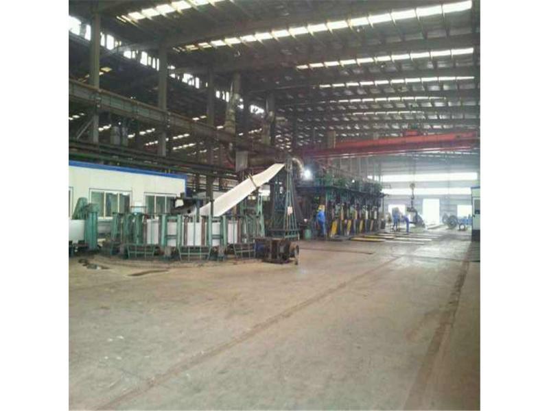 Hebei Moran Environmental Protection Technology Co.,ltd.