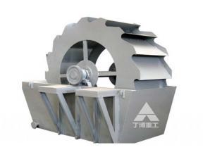 Impeller Sand Washing MachineHigh-efficient Sand Washing Machine Industrial Sand Washing Equipment F