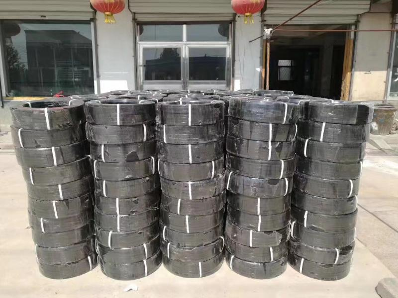 Building Materials PE Plastic Packing Belt