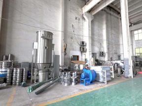 Changzhou Chuangke Drying & Granulation Equipment Co., Ltd