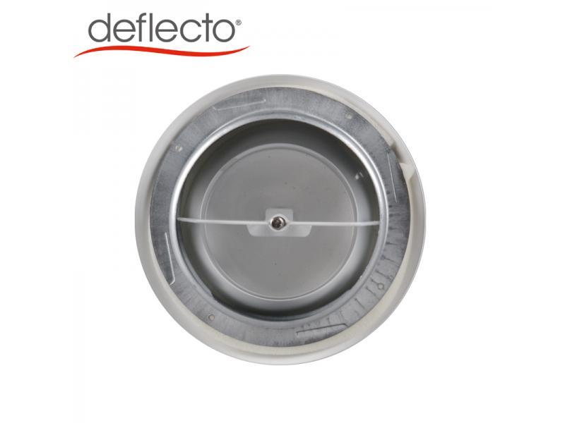 Metal Adjustable Round Ceiling Vent