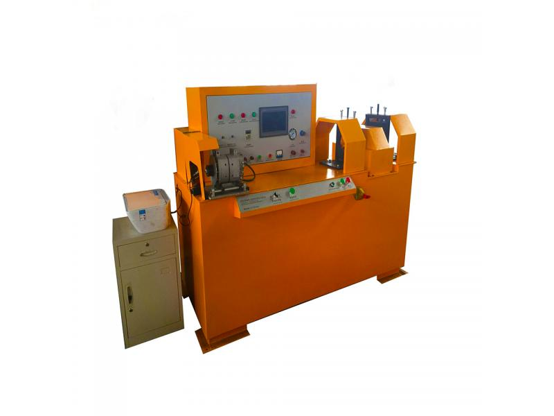 Automobile Generator and Starter Test Bench