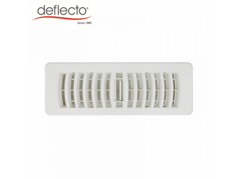 Plastic Floor Register, 3*10/4*10/4*12