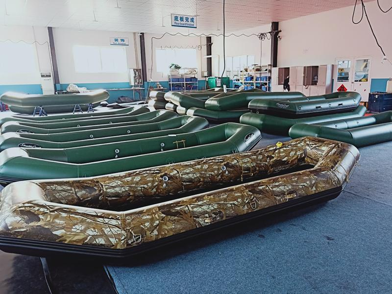 Qingdao Hailun Yacht Co.,ltd