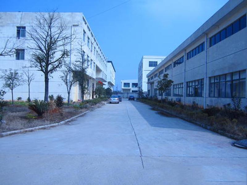 Qingdao Zhongji Furun Machinery Equipment Manufacturing Co., Ltd.