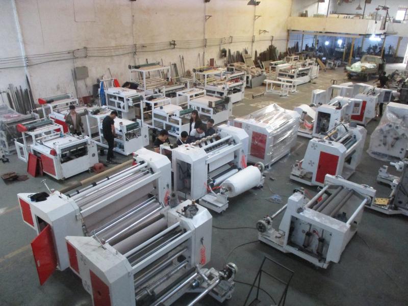 Ruian Aoqiang Packing Machine Co.,ltd