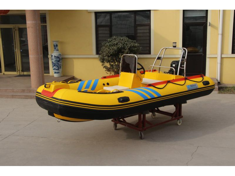 Motor Boat Rescue Boat Fishing Boat Inflatable Fishing Boat Rib Boat