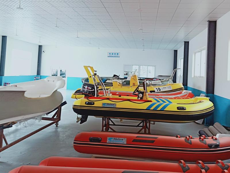 Qingdao Hailun Yacht Co.,ltd