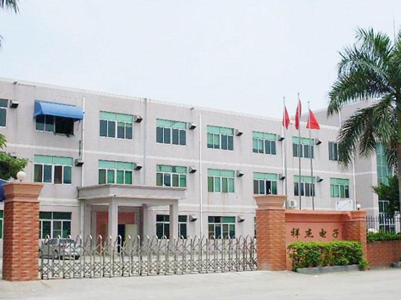 Dongguan Xiangjie Electronic Technology Co., Ltd