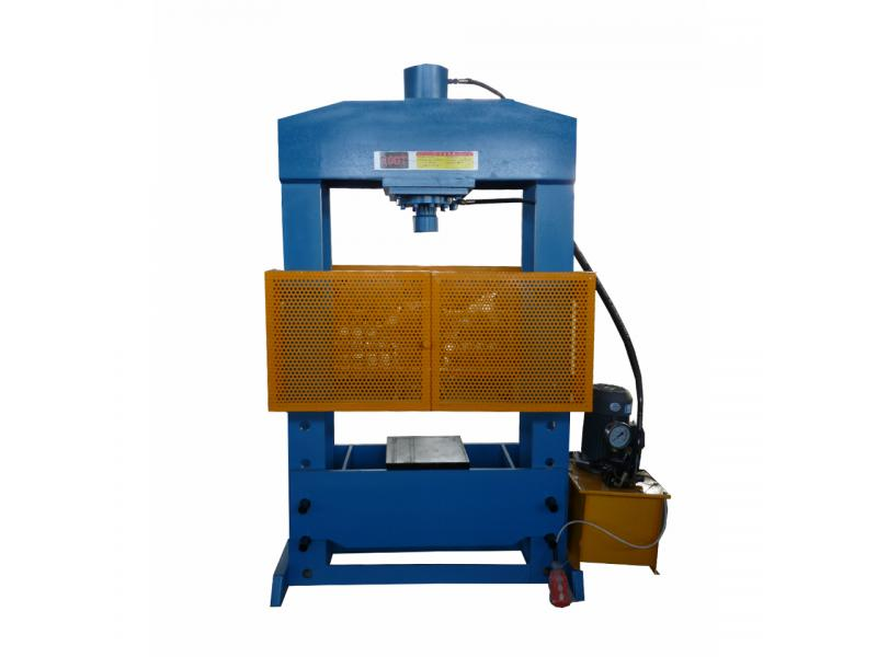 Customized Product Variable Frequency Hydraulic Press Machine for Sale