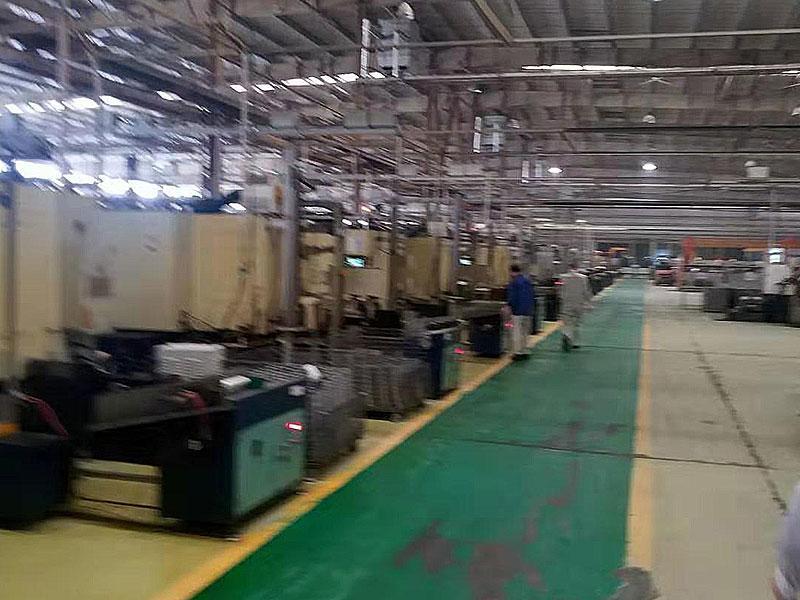 Jiangsu Jin Chen Tong Bearing Manufacturing Co., Ltd