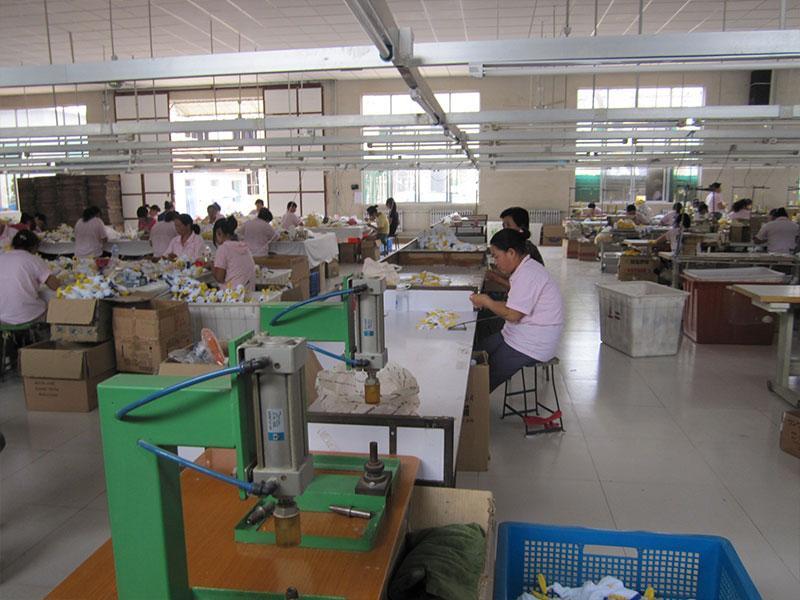Yancheng Trust Toys Co.,ltd