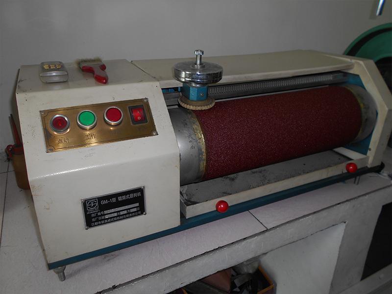 Hebei Lanjian Rubber Belts Co., Ltd