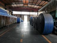 Hebei Lanjian Rubber Belts Co., Ltd
