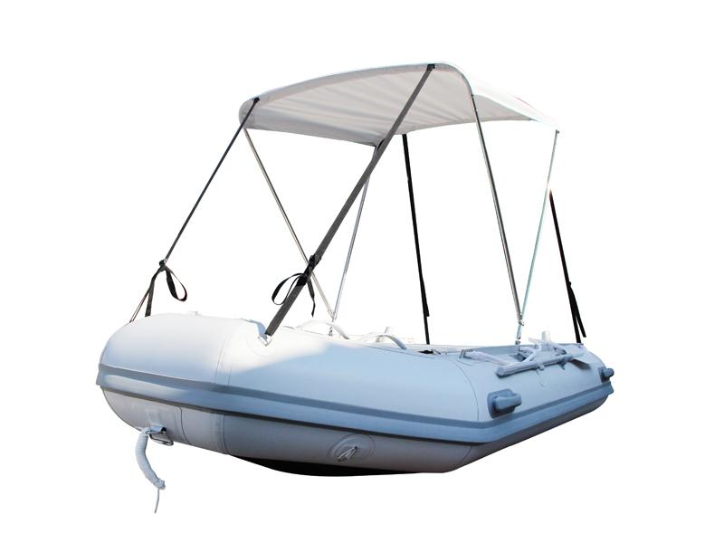 3.3m Outboard Inflatable Sports Boat