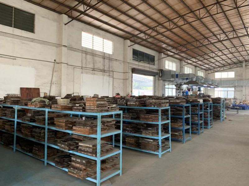 Kaiping Zhijie Auto Parts Co., Ltd