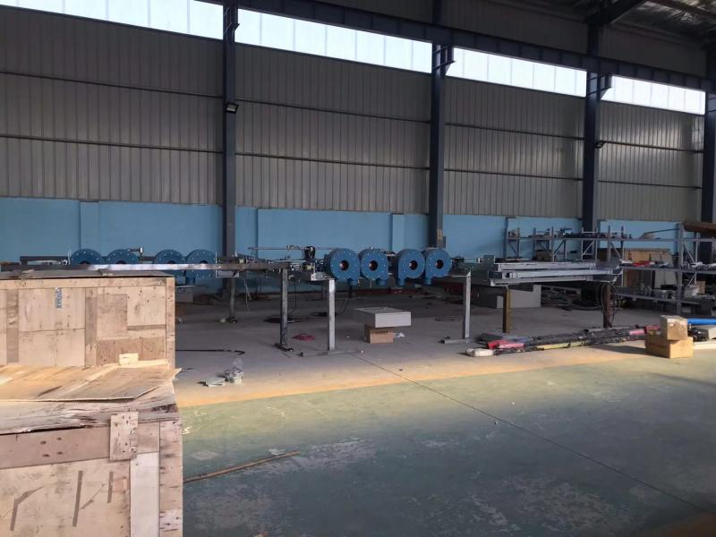 Cangzhou Zhike Cleaning Equipment Co., Ltd