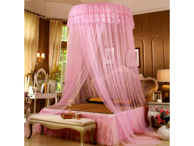 Hanging Bed Canopy Mosquito Net