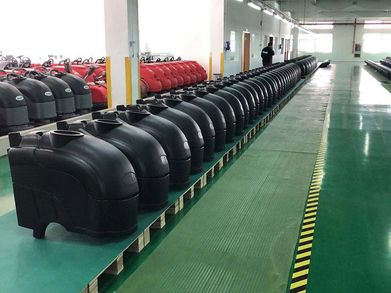 Shandong Dingjie Shengshi Environmental Protection Equipment Co., Ltd