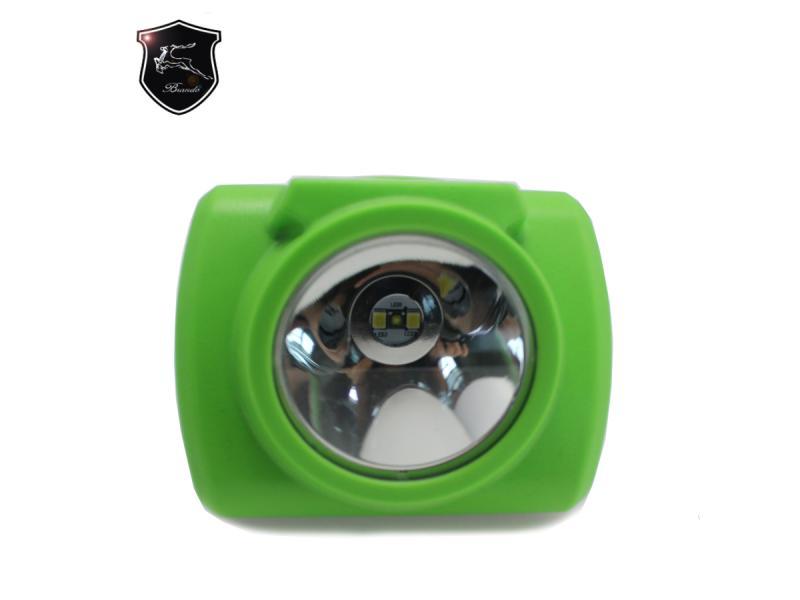 BRANDO LED Light Solution Mining Cap Lamp Manufacturer