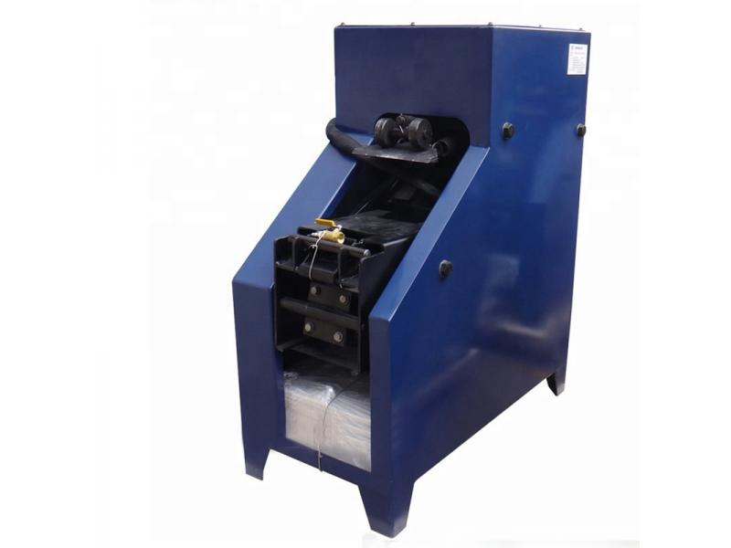 Pneumatic Brake Shoe Riveting Remover Machine