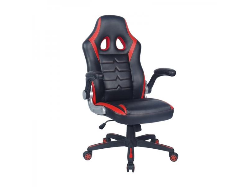 Manufacture Silla Gamer PU Leather Executive Gaming Chair Cheap Computer Chair