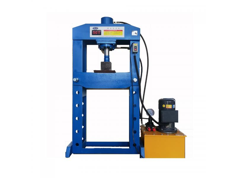 Gantry Hydraulic Press for Workshop
