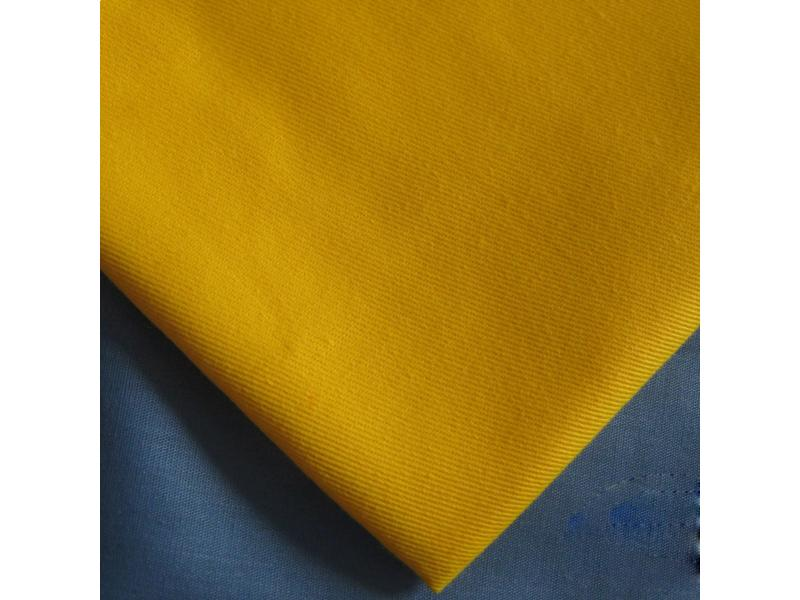 100% Cotton Twill Dyed Fabric