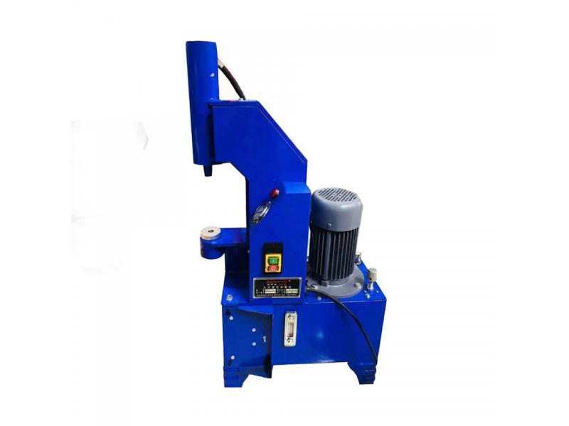Electric Hydraulic Brake Shoe Rivet Machine