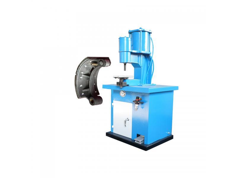 Hydraulic Clutch Plate Riveting Machine Price