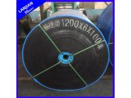 Anti-Abrasion Ep/Ee Fabric Rubber Conveyor Belt for Sand/Stone Transportation