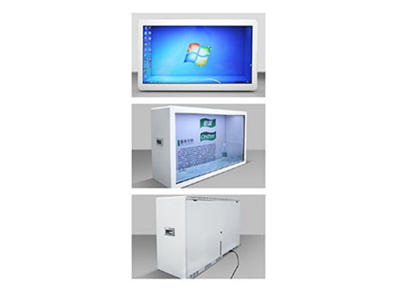 Transparent DisplayFactory Price Transparent Display LCD Transparent Screen Transparent Display Supp
