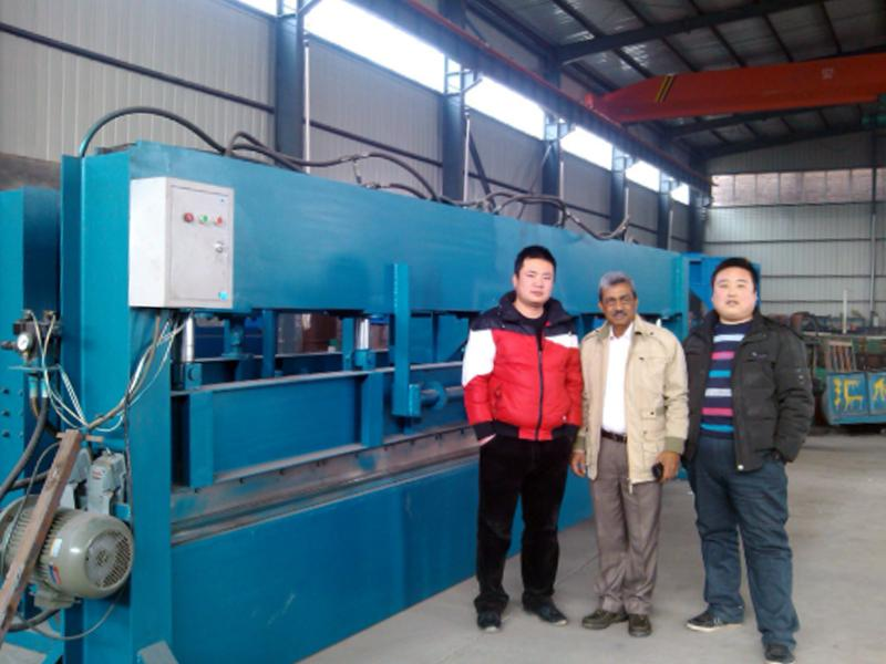 Botou Huikeyuan Engineering Control Co., Ltd