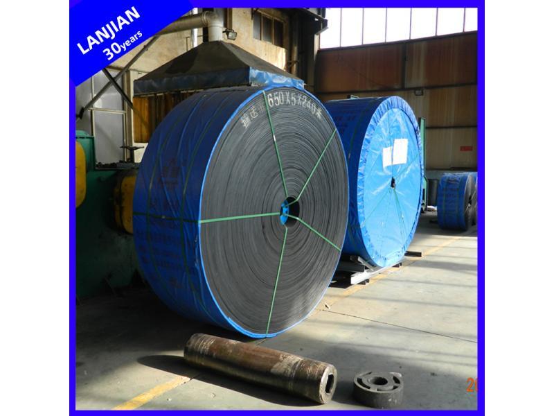 Chemical Corrosion Resistance Acid&Alkali Resistant Rubber Conveyor Belt