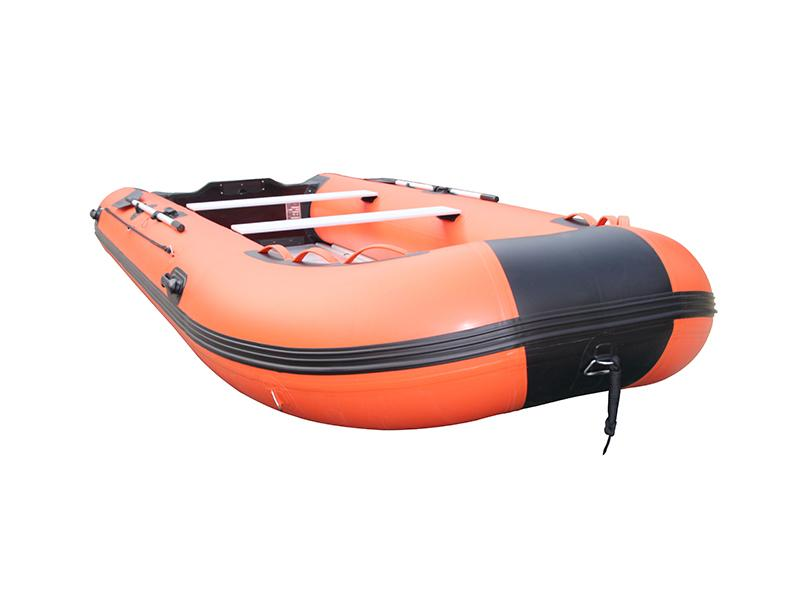Factory Direct Sale Inflatable Sports Boat with OEM Service