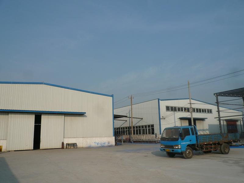 Xuzhou Zhongyang Agri Machinery Co.,ltd