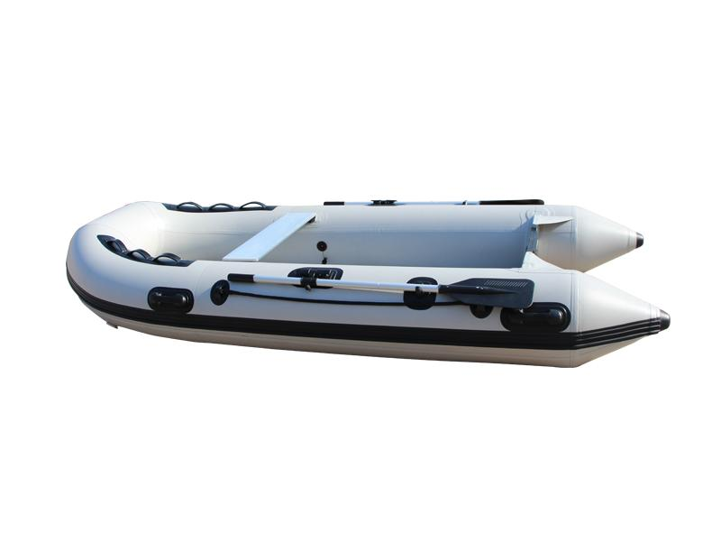 CE Quality 330cm Inflatable Fishing & Sports Boat