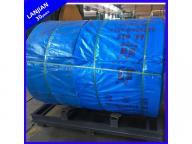 High Strength Abrasive Industrial Black Polyester Ep Rubber Conveyor Belt