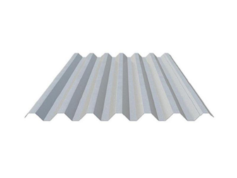 Color Steel PLATEYX35-125-750