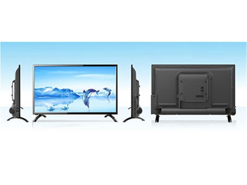 DLED DL12S Smart Curved OLED TVS Supplier High Resolution TVShigh Brightness TVS
