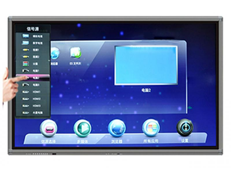 Touch Panel Full Touch Menu Touch Monitor High Resolution Touch Monitor4k Full Touch Menu Touch Moni